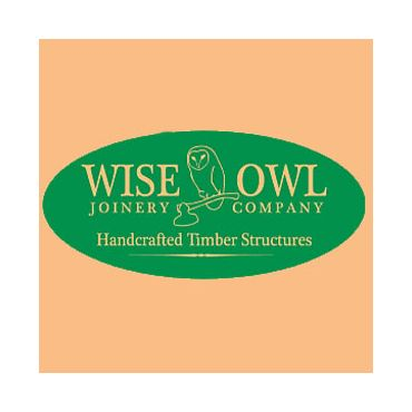 Wise Owl Joinery Company logo