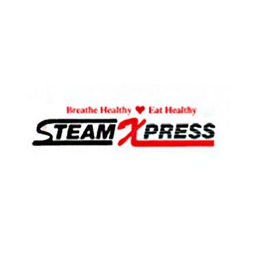 Steamxpress logo