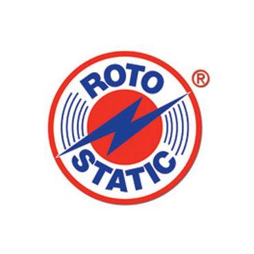 Roto Static Carpet Clean Service logo