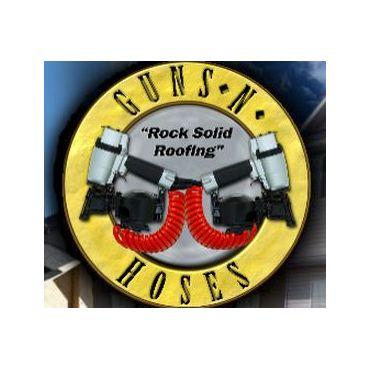 Guns N Hoses Roofing PROFILE.logo
