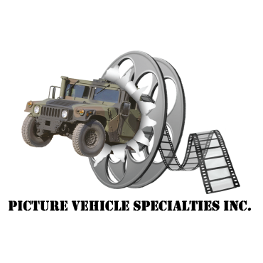 Picture Vehicle Specialties Inc. logo