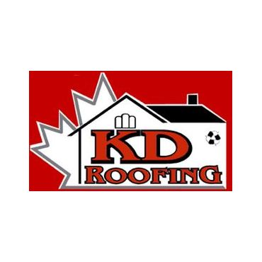 KD Roofing Limited PROFILE.logo