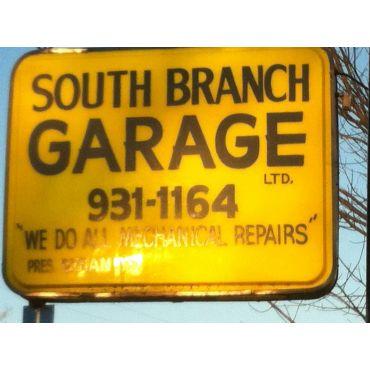 South Branch Garage Limited logo