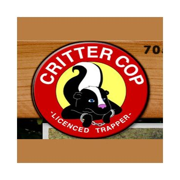 Critter Cop PROFILE.logo