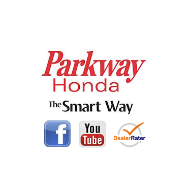 Parkway Honda PROFILE.logo
