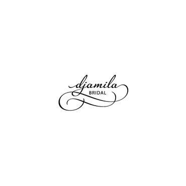Djamila Bridal PROFILE.logo