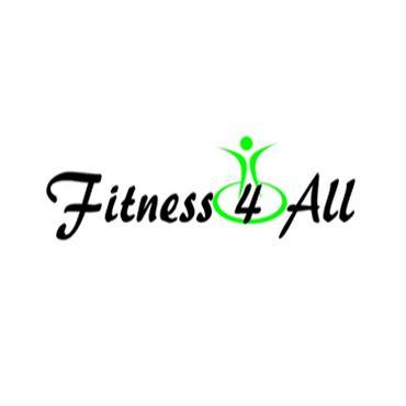Fitness 4 All PROFILE.logo