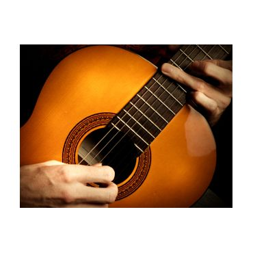 Kyrk's Guitar Lessons PROFILE.logo