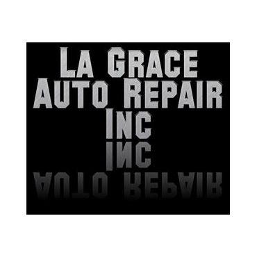 La Grace Auto Repair Inc logo