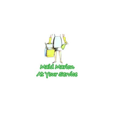 Maid Marion at your Service PROFILE.logo