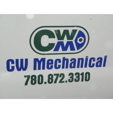 CW Mechanical Services Inc. PROFILE.logo