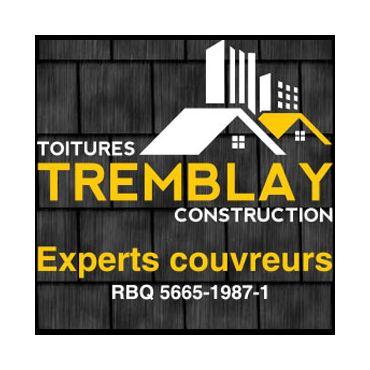 Toitures Tremblay logo