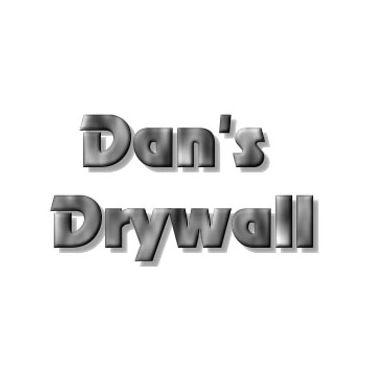 Dan's Drywall PROFILE.logo