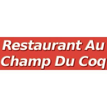 Restaurant Au Champ Du Coq logo