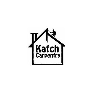 Katch Carpentry logo