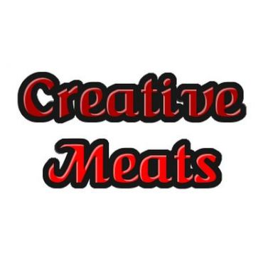 Creative Meats logo