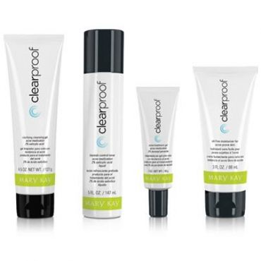 Clear Proof™ Acne System