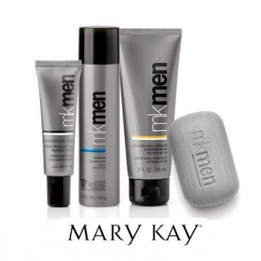 I also have products for Men!!