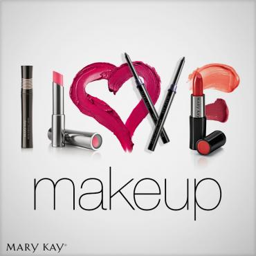 Mary Kay Beauty Consultant logo