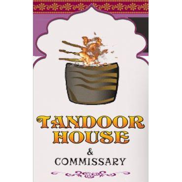 Tandoor House logo