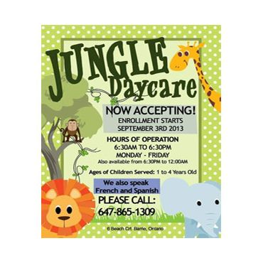 Jungle Daycare PROFILE.logo