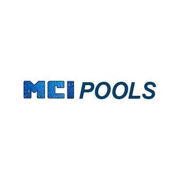 MCI Pools logo