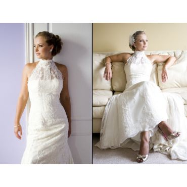 Bridal Makeup and Hair by Alchemy Center