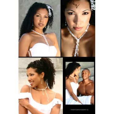 Bridal Make-up by Dorota, Toronto
