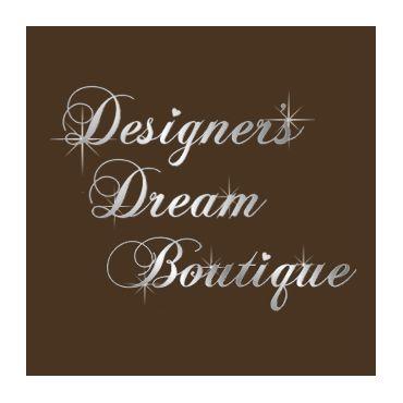 Designers Dream Boutique PROFILE.logo