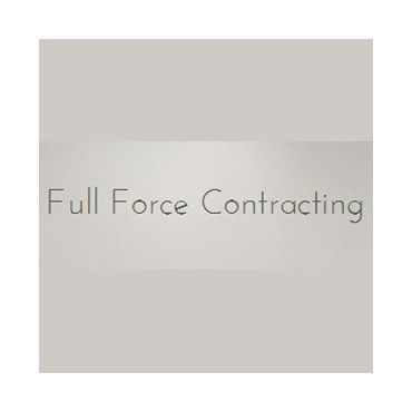 Full Force Contracting PROFILE.logo