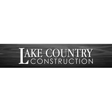 Lake Country Construction logo