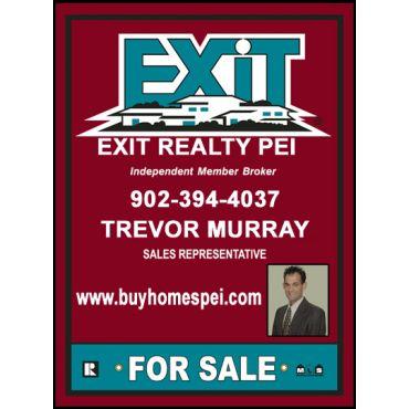 Trevor Murray - Exit Realty P.E.I PROFILE.logo