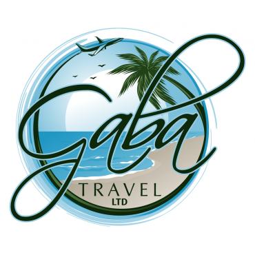 Gaba Travel logo