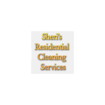 Sheri's Residential Cleaning Services logo