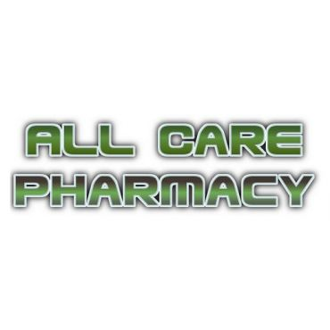 All Care Pharmacy Inc. logo