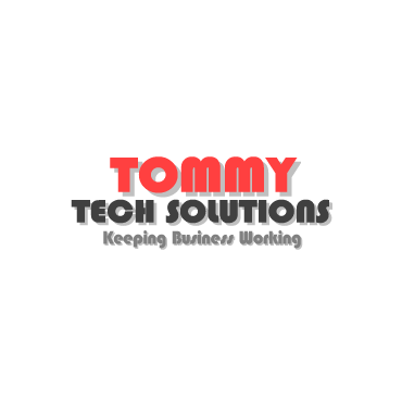 Tommy Tech Solutions logo