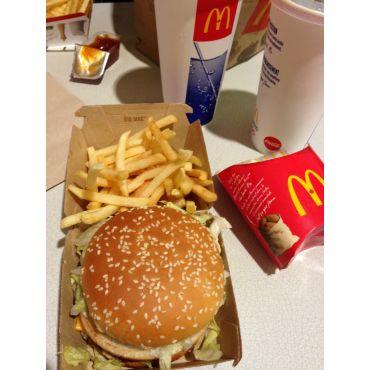 McDonald's Restaurants PROFILE.logo