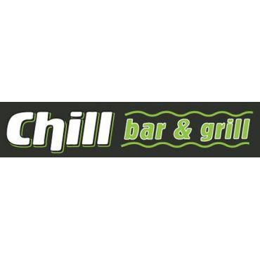 Chill Bar & Grill logo
