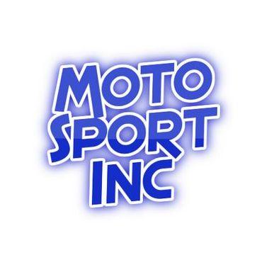 Moto Sport Inc PROFILE.logo
