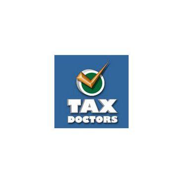 Tax Doctors Canada PROFILE.logo