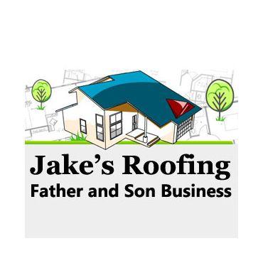 Jake's Roofing logo
