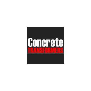 Concrete Transformers PROFILE.logo