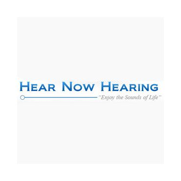Hear Now Hearing logo