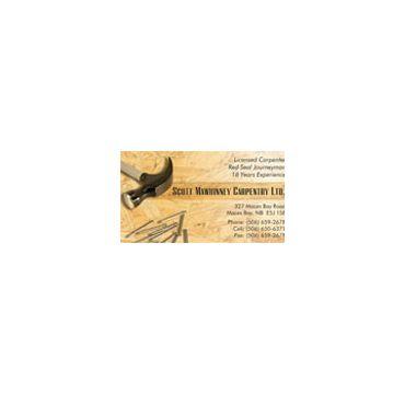 Scott Mawhinney Carpentry Ltd. PROFILE.logo