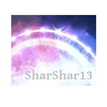 SharShar 13 PROFILE.logo