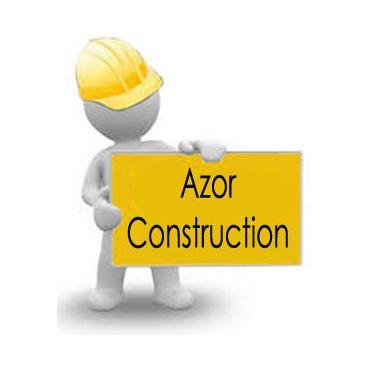 Azor Construction logo