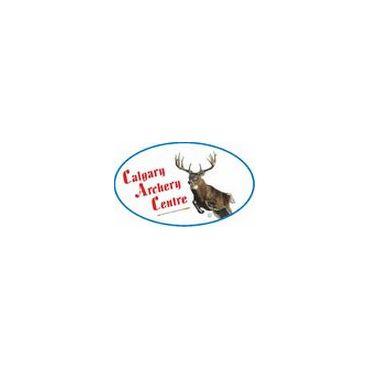 Calgary Archery Centre Inc logo