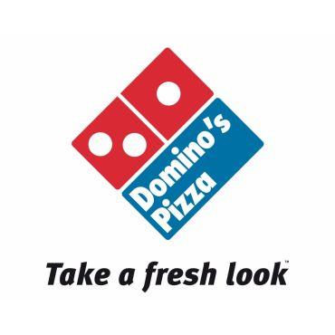 Domino'S Pizza PROFILE.logo