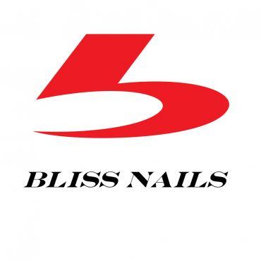 Bliss Nails PROFILE.logo