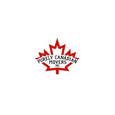 Purely Canadian Movers Inc PROFILE.logo
